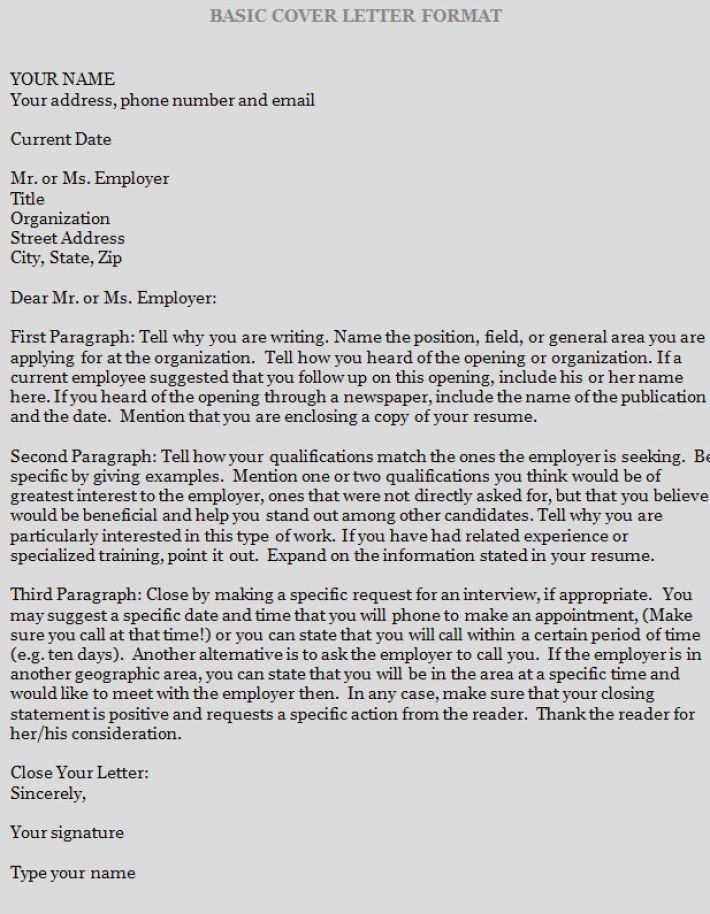 letter of continued interest college example