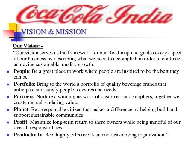 difference between vision and mission with example