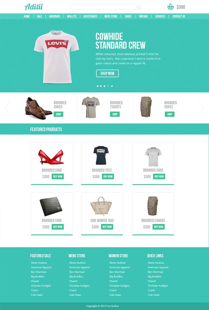 example of pure e commerce company