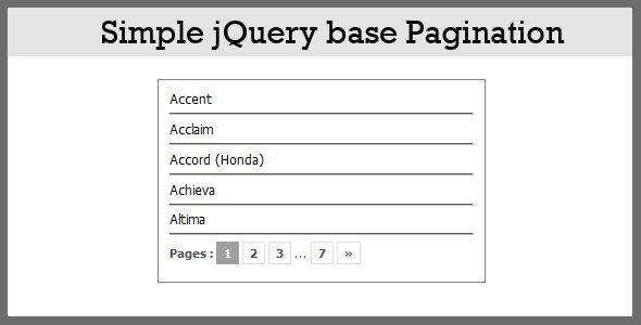 simple jquery ajax call example