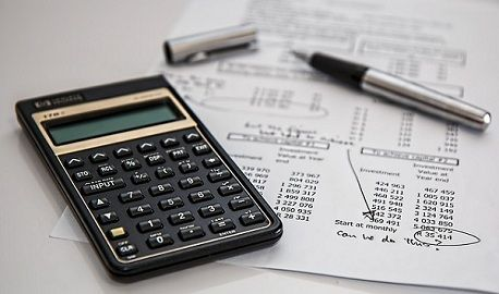 example of financial and accounting management