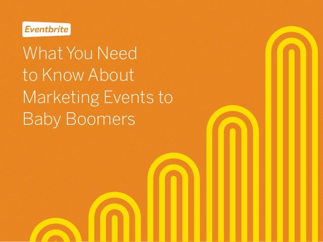 marketing to baby boomers example