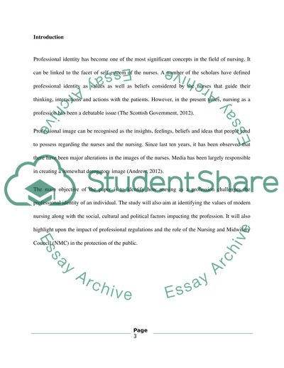 example of essay topic words make a difference