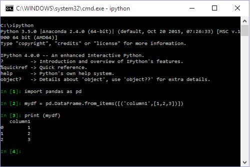python 3 web development example code