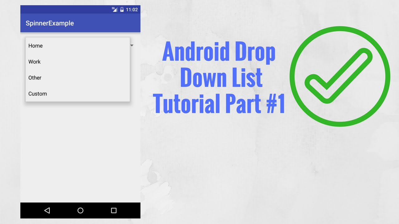 navigation drawer without actionbar in android example
