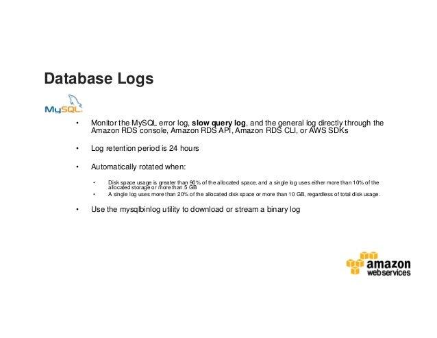 mysql general query log example