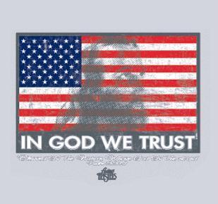 example of civil religion in america
