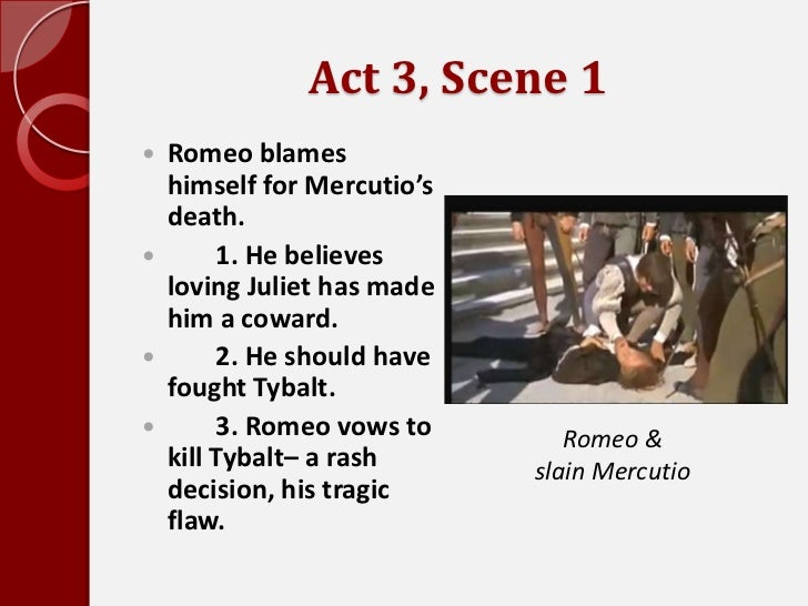 example of allusion in romeo and juliet act 3