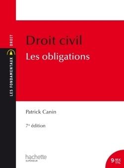 civil obligation and natural obligation example