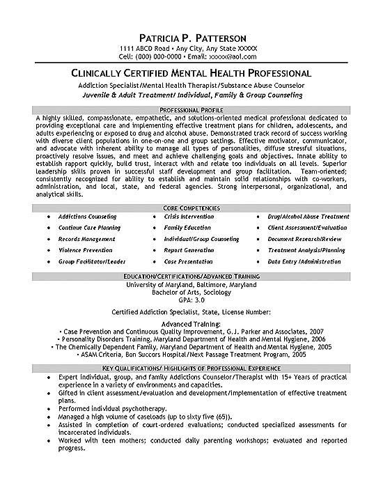 cover letter example for job at sexual assault center