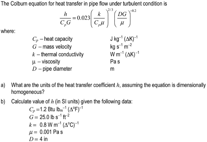shell and tube heat exchanger example problem