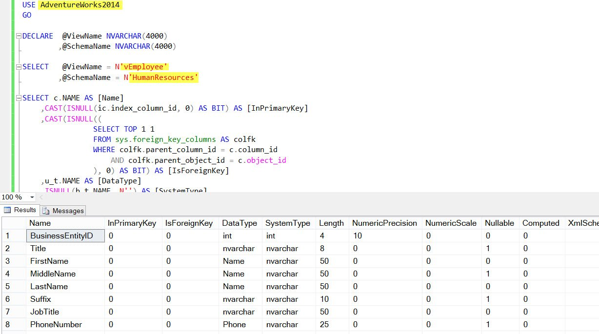 sql server user defined type example