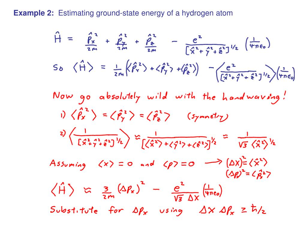 explain heisenberg uncertainty principle with example