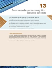 revenue recognition concept with example