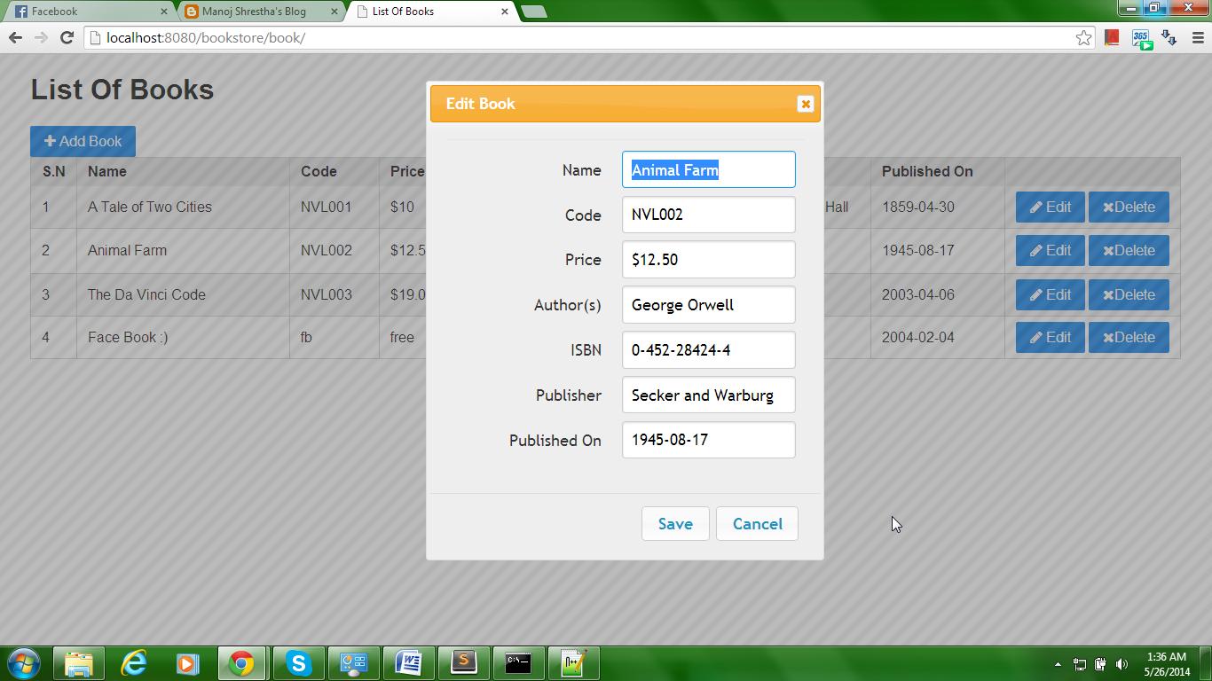 web api sample example in mvc 4